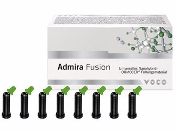 Admira Fusion kapsler B2 2791