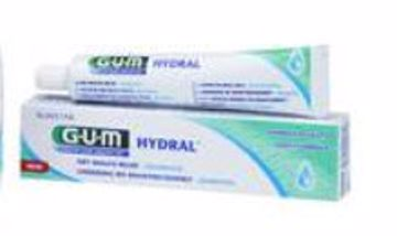 GUM Hydral Toothpaste Dry Mouth 6020SEPI-B ***