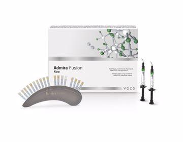 Admira Fusion Flow WO 2832
