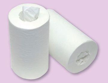 Prestige Miniruller hvit 120 m x 20 cm 119020