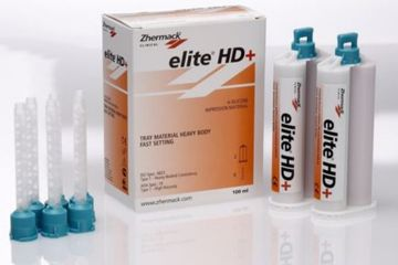 Elite HD+ Tray Heavy Body Orange C202032