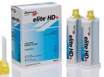 Elite HD+ Light Normal set Lysblå C203030***