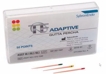 TF Adaptive guttapercha point  815-1546