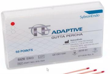 TF Adaptive guttapercha point  815-1541***