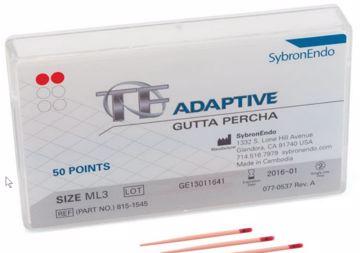 TF Adaptive guttapercha point  815-1545