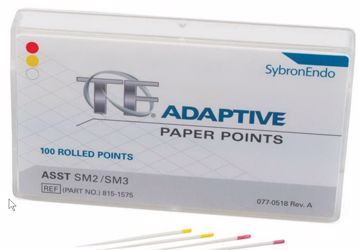 TF Adaptive paperpoint  815-1575