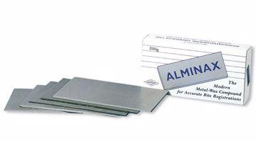Alminax aluminium voks  101301