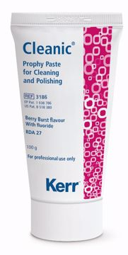 Cleanic pussepaste m/fluoride Berry Burst 3386***