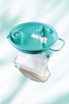 Dürr Disposable bags 2liters 0670-980-09E***