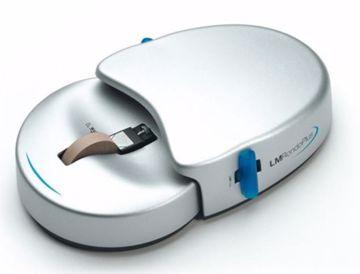LM RondoPlus slipemaskin 8600