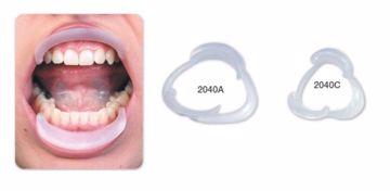 Premium Intraoral Lippers 2040C