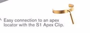 Sendoline S1 Apex Clip 6583566