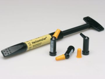 Heliomolar A2 kapsler  541502***