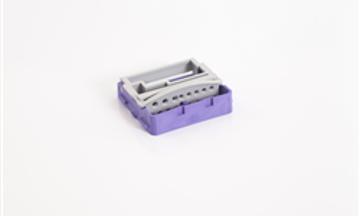 PractiPal Compact bur stand  115121