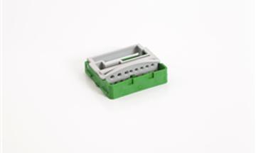 PractiPal Compact bur stand  115189