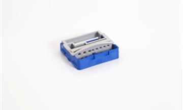 PractiPal Compact bur stand  115188
