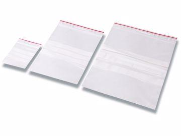 Plastposer m/lyn 10x15 cm