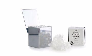 Dispenser til Cotton pellets PD Model B 33230