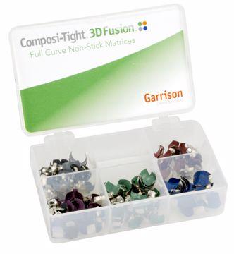 Composi-Tight 3D Fusion Matrix Band Mini Kit FXB02