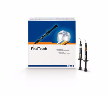 FinalTouch 2321