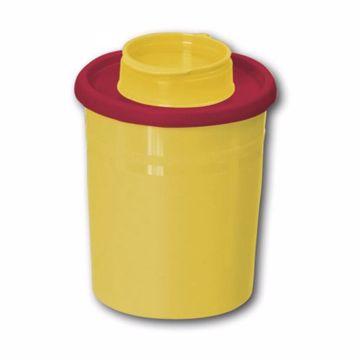 Beholder til farlig avfall Multi-Safe