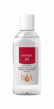 DAX Alcogel 85 hånddesinfeksjon 701-24