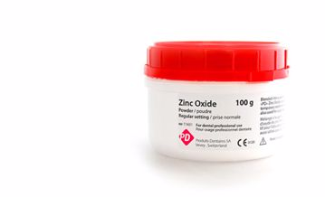 Zinc Oxide normal setting 11431