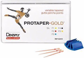 Protaper Gold Conform Gutta F4/F5  B00PGGPF00F45