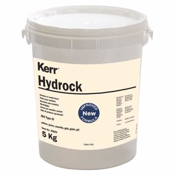 HydRock gips gul 35822