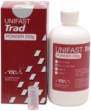 GC Unifast TRAD Ivory pulver 339114