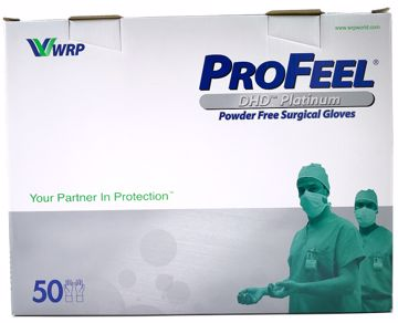 ProFeel DHD Platinum PF Latex str 6,5