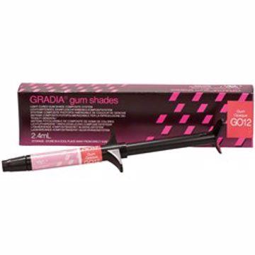GC Gradia Opaque Gum GO-12 001891