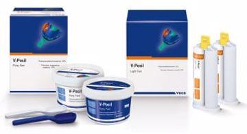 V-Posil Putty Fast/Light Fast 2984 HIGHLIGHT