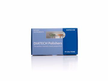 Diatech ShapeGuard Zirconia Trial 60022006