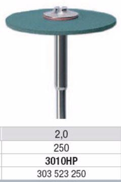 CeraGloss 3010HP- blue - wheel