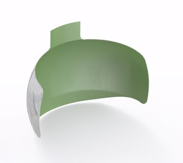 Composi-Tight 3D Fusion matrise grønn molar FX200
