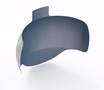 Composi-Tight 3D Fusion matrise molar  blå FX300