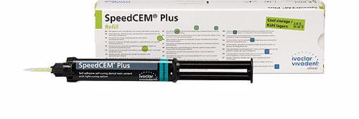 SpeedCEM Plus Refill Transparent 692422WW