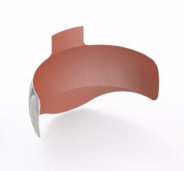 Composi-Tight 3D Fusion matrise rød FX150-M