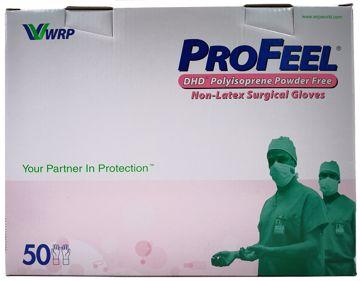 ProFeel DHD syntetisk latexfri str 8