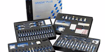 Gradia Plus LP-CLF 901119