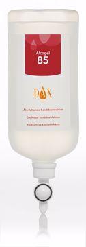 DAX Alcogel 85 hånddesinfeksjon DP465