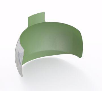 Composi-Tight 3D Fusion matrise grønn FX200-M