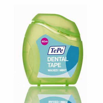 TePe Dental Tape m/fluor 612330
