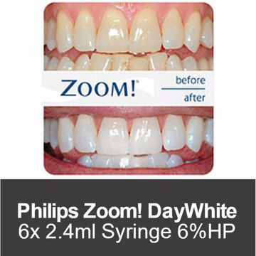 Zoom DayWhite hjemmebleking 6% HP DIS730/11