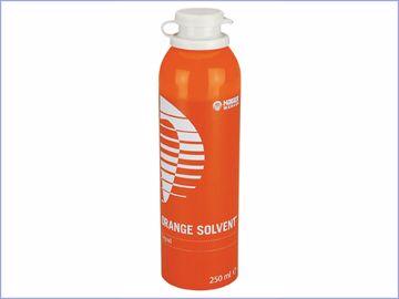 Orange Solvent Liquid 554102 *