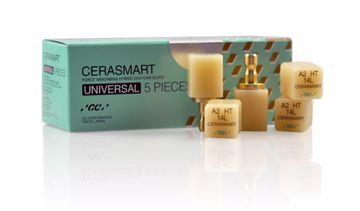 GC CERASMART Universal  Size14 A2 LT 008703
