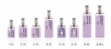 IPS e.max CAD CEREC/inLab HT A3,5 C14/5 626410