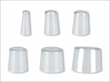 Mirafit BC plastik caps til oppbyg. ø 8mm 605474