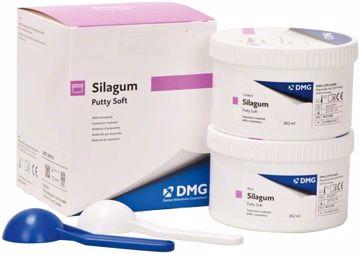 Silagum-Putty Soft 909036